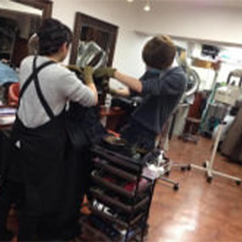 JAPAN HENNA 恵比寿本店