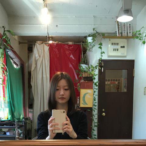 MINT Hair Salone(ミントヘアサロン)