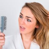 切れ毛の原因と対策