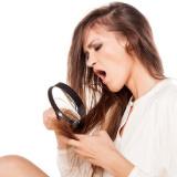 細毛の原因と対策