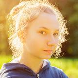 くせ毛の原因と対策