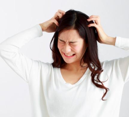 頭皮のかゆみにはヘッドスパが効果的!