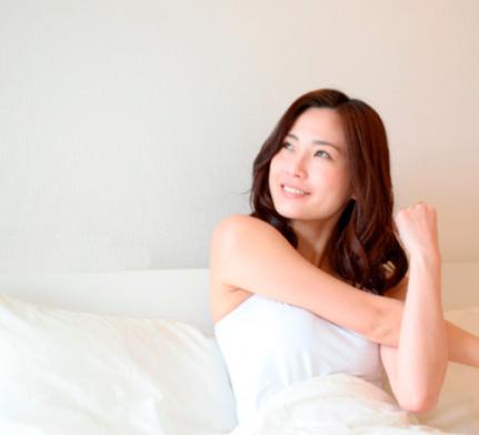 睡眠不足にはヘッドスパが効果的