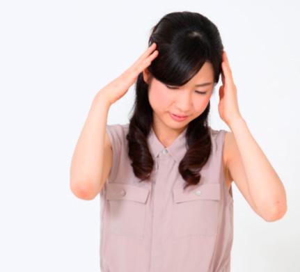 ストレスにはヘッドスパが効果的!