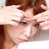 頭皮ニキビの原因と対策