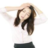 頭皮の痛みの原因と対策