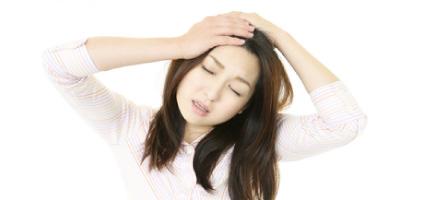 頭皮の痛みの原因と対策 ヘアケア講座