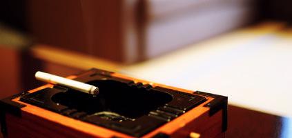 喫煙について ヘアケア講座