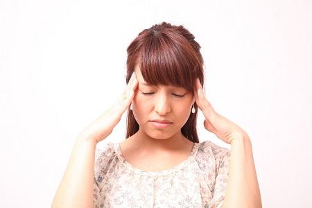 頭皮神経痛による頭皮の痛みの原因と対策