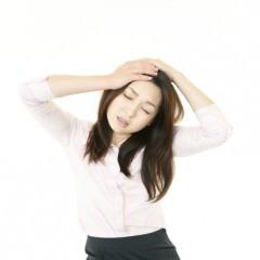 頭皮が硬くなる原因は紫外線が関係していた!?紫外線の頭皮への影響とアフターサンケアの方法