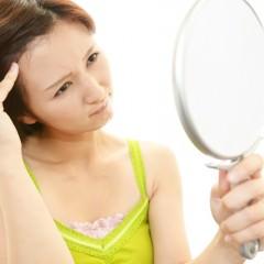 脂がたまりやすい髪の特徴