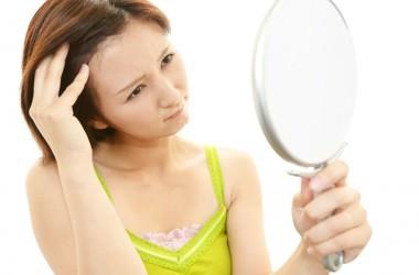頭皮が脂っぽく、べたつく原因 ヘアケア講座 頭皮ケア(スカルプケア)