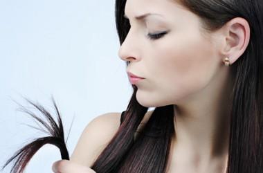 切れ毛の原因と正しい予防・対策方法