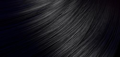 髪の毛は何のために生えているの?