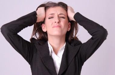 仕事のストレスによる白髪の原因