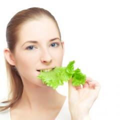 食を通じた体質改善。髪は食から作られる!