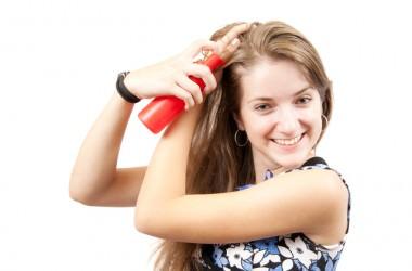 頭皮の日焼けケアで赤みを防ぐ!