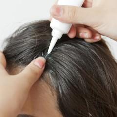 普通の制汗剤って髪にも使えるの?