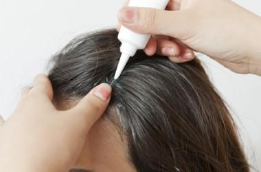 頭皮のクレンジングで臭い予防 ヘアケア講座 頭皮ケア(スカルプケア)