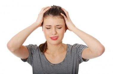 頭皮が痛いと、髪に影響ができることも…。 ヘアケア講座 頭皮ケア(スカルプケア)