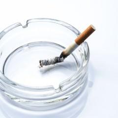 喫煙による髪への影響