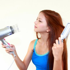 髪と頭皮にとって最適な湿度とは?