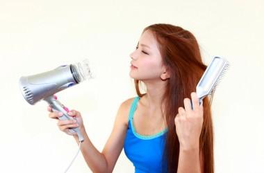 美髪をつくるヘアケア方法