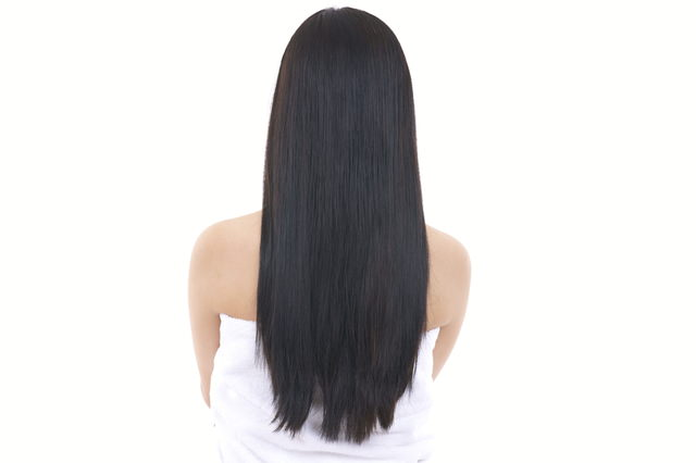 髪の栄養素