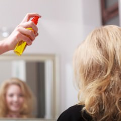 髪を傷めずにカールさせる方法とは?