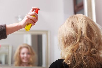 髪用化粧水