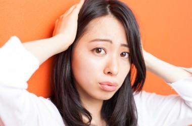 頭皮の凝りも抜け毛の原因