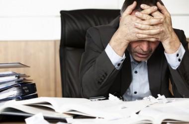 仕事のストレスによる抜け毛の原因
