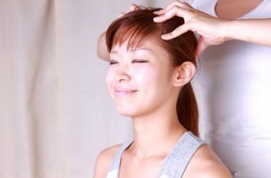 血行促進マッサージで痛みを改善 ヘアケア講座 頭皮ケア(スカルプケア)
