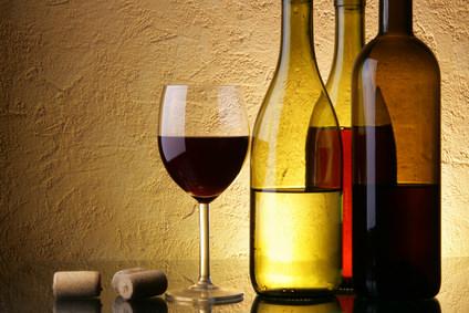 アルコールとお酒