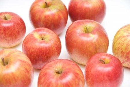 髪の毛にいいフルーツ:リンゴ