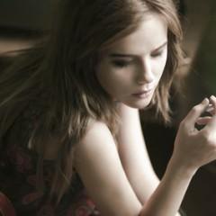 受動喫煙も髪に悪いの?