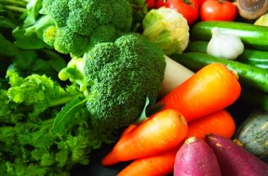 緑黄野菜が頭皮に良い理由