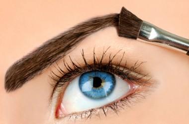眉カラーの注意点