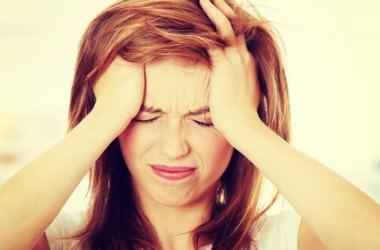 ヘアカラー時の頭皮の痛み