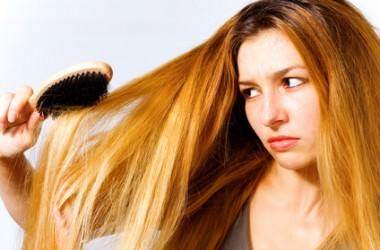 髪がすぐ絡まる人のトリートメント方法