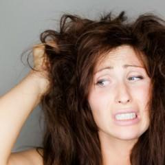 髪の太さ、固さによるトラブルの違い