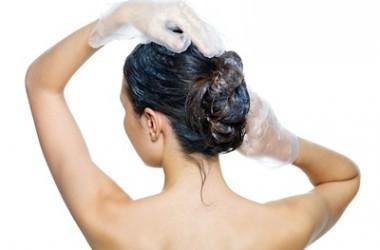 自宅で上手に白髪を染める方法