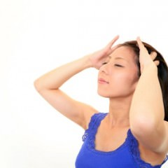 年齢とともに感じる頭皮や髪のトラブル