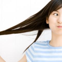 髪に重要な成分