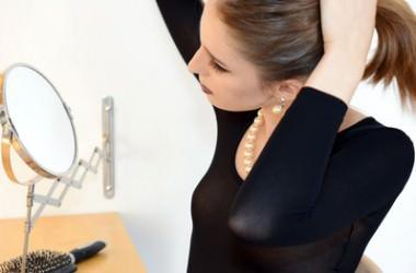 毎日髪を結ぶのは頭皮に悪影響?