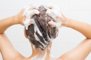 頭皮を上手に洗おう