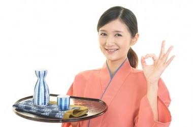 日本酒の育毛効果に注目