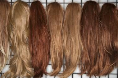 かつらの髪と地毛の内面的or外面的な差とは?