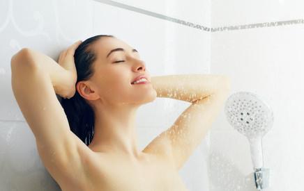 髪は毎日洗わない方が良い