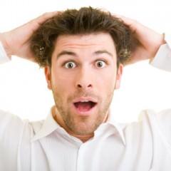 頭皮の臭い8つの原因と10の対策